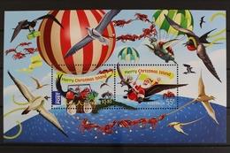 Weihnachtsinseln, MiNr. Block 31, Weihnachten, Postfrisch / MNH - Christmas Island