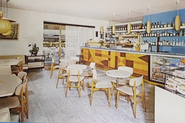 Cartolina - Hotel Elefant - Cortina D'Ampezzo - 1960 Ca. - Belluno