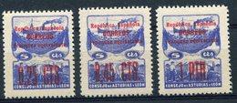 REPUBLICA  Asturias Y Leon    NE  9 / 11   Sin Charnela-307 - Emissioni Repubblicane