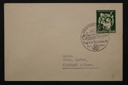 Deutsches Reich, MiNr. 762, ESST Berlin, Ersttagsbrief Vom 12.1.41 - Germany