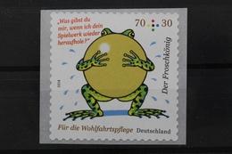 Deutschland (BRD), MiNr. 3364 Skl, Zählnummer 95, Postfrisch / MNH - [7] Federal Republic
