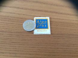 AUTOCOLLANT, Sticker * «Algo Plus - ROSCOFF (29)» - Pegatinas