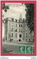 CPA (Réf: T- 216) MONTCAUVAIRE Près CLÈRES (76 SEINE-MARITIME) Collège De Normandie, Pavillon Des Tilleuls (1910) Faç O - France