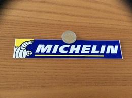 AUTOCOLLANT, Sticker * «MICHELIN» Pneu - Pegatinas