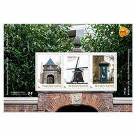 D(B) 187 ++ 2019 NETHERLANDS NEDERLAND MOLEN WINDMAHLE POSTFRIS NEUF MNH ** - Unused Stamps