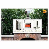 D(B) 187 ++ 2019 NETHERLANDS NEDERLAND  POSTFRIS NEUF MNH ** - Unused Stamps