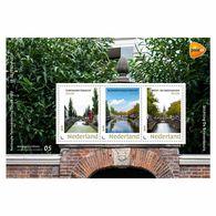 D(B) 187 ++ 2019 NETHERLANDS NEDERLAND GOUDA GRACHTEN POSTFRIS NEUF MNH ** - Unused Stamps