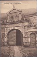 Dömitz Festungstor, Ungelaufen - Dömitz
