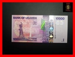 UGANDA 10.000 10000 Shillings 2013 P. 52 C  UNC - Uganda