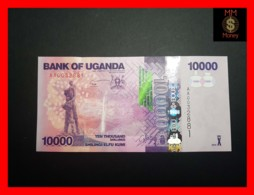 UGANDA 10.000 10000 Shillings 2010 P. 52 A UNC - Uganda