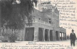 MEXIQUE MEXICO - San Luis Potosi - Ferrocarril Nacional Mexicano - Mexique