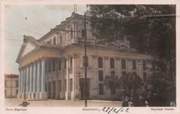 MEXIQUE MEXICO - Guadalajara - Teatro Degollado - Mexique