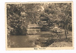 B-7814  MONS : Waux-Hall - Mons
