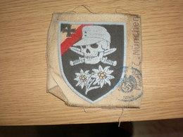 Nazy Emblem 10.5x10 Cm - 1939-45