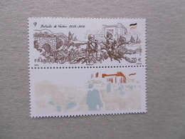 FRANCE 2067  No YT 5063A     BATAILLE DE VERDUN - Blocs & Feuillets