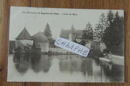 JOUE DU BOIS - ENVIRONS DE BAGNOLES DE L ORNE - ANIMATION - Bagnoles De L'Orne