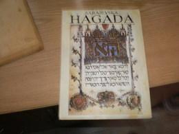 Judaica Sarajevska Hagada 40 Pages - Slav Languages