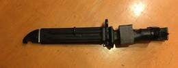 GDR Bayonet For Kalashnikov Assault Rifle (164) - Armas Blancas