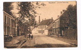 B-7824  BOUCHOUT : Liersche Steenweg - Boechout