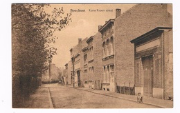 B-7825  BOUCHOUT : Korte Kroon Straat - Boechout