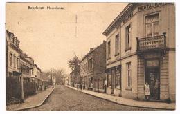 B-7827  BOUCHOUT : Heuvelstraat - Boechout