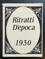 RTRATTI D'EPOCA - Paintings