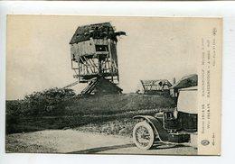 Hazebrouck Moulin Guerre 1914-1915 - Hazebrouck
