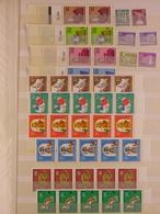 BERLIN - Large Quantity Of MNH.materiaal - (3190) Mostly MNH. - Postzegels