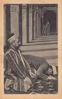 Egypt Egypte  Mosquée M 3464 - Persons