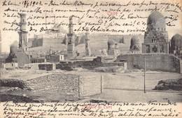 Egypt Egypte  Caïro Cairo Citadelle Du Cairo Caire       M 3480 - Cairo