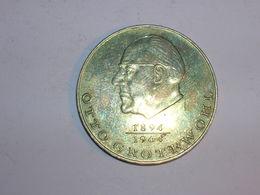 ALEMANIA/RDA 20 MARCOS 1973 (1416) - [ 6] 1949-1990 : GDR - German Dem. Rep.