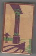 Paquet De Cigarettes Vide Salammbo 1930 - Etuis à Cigarettes Vides