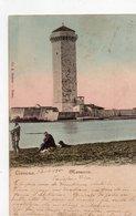 LIVORNO MARZOCCO-1902 - Livorno