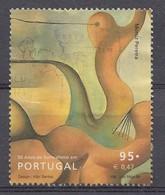 Portugal 1999  Mi.Nr: 2355 Surrealismus In Portugal  Oblitèré / Used / Gebruikt - 1910-... Republiek