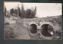 CP (35) Antrain - Pont De La Loyzance - France