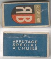 Lames De Rasoir R.BELINE . Paquet Neuf De 5 Lames - Razor Blades