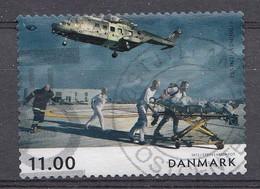 Danemark 2012  Mi.nr: 1696 NORDEN: Leben Am Meer  Oblitérés / Used / Gest. - Gebraucht