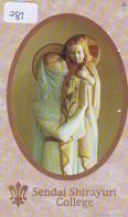 Télécarte  * PEINTURE * ICON * La RELIGION * ART (281)  Phonecard * KUNST TELEFONKARTE - Schilderijen