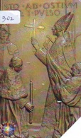 Télécarte  * PEINTURE * ICON * La RELIGION * ART (302)  Phonecard * KUNST TELEFONKARTE - Schilderijen