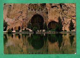Iran Taghebostan Kermanshah - Irán