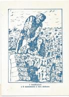 XW 2215 Latina - 3 Mostra Nazionale Filatelica - 40° Anniversario Fondazione - I Bonificatori - Illustrazione - Latina