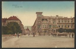 ROMANIA BRASSO Villa Kertsch Old Postcard (see Sales Conditions) 01985 - Romania