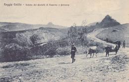 Cartoline - Canossa, Rossena, Reggio Emilia. - Reggio Nell'Emilia