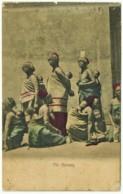 South Africa - 1905 - The Nursery - Lourenço Marques To Ferreira Do Alemtejo - Sudáfrica
