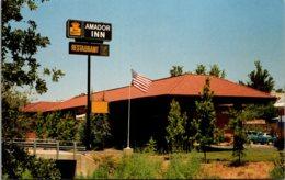 California Jackson Best Western Amador Inn - United States