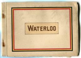 Waterloo Album 15 Héliogravures - Books, Magazines, Comics