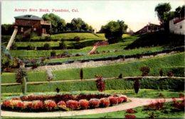 California Pasadena Arroyo Seco Bank - United States