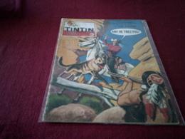 TINTIN N° 566  27 AOUT 1959 - Tintin
