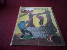 TINTIN N° 551 14 MAI 1959 - Tintin