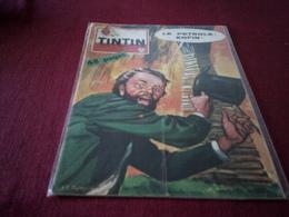 TINTIN N° 596  24 MARS 1960 - Tintin